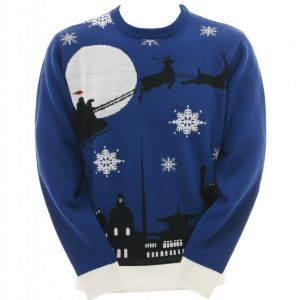 Deadly Wonderland Jumper